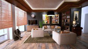 תכנון האחסון בסלון - 'יהיה בסדר בצפון!'