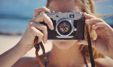 איך לשמור את התמונות שצילמתם בנייד